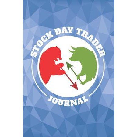 Stock Day Trader Journal : Blank Stock Trading Journal; Shares Day Trader Logbook; Online Traders Diary; Discover Your Own Trading Holy Grail System; Essential Trading Logbook; Success Trading Essential Notebook; CFD Option Stock Trade