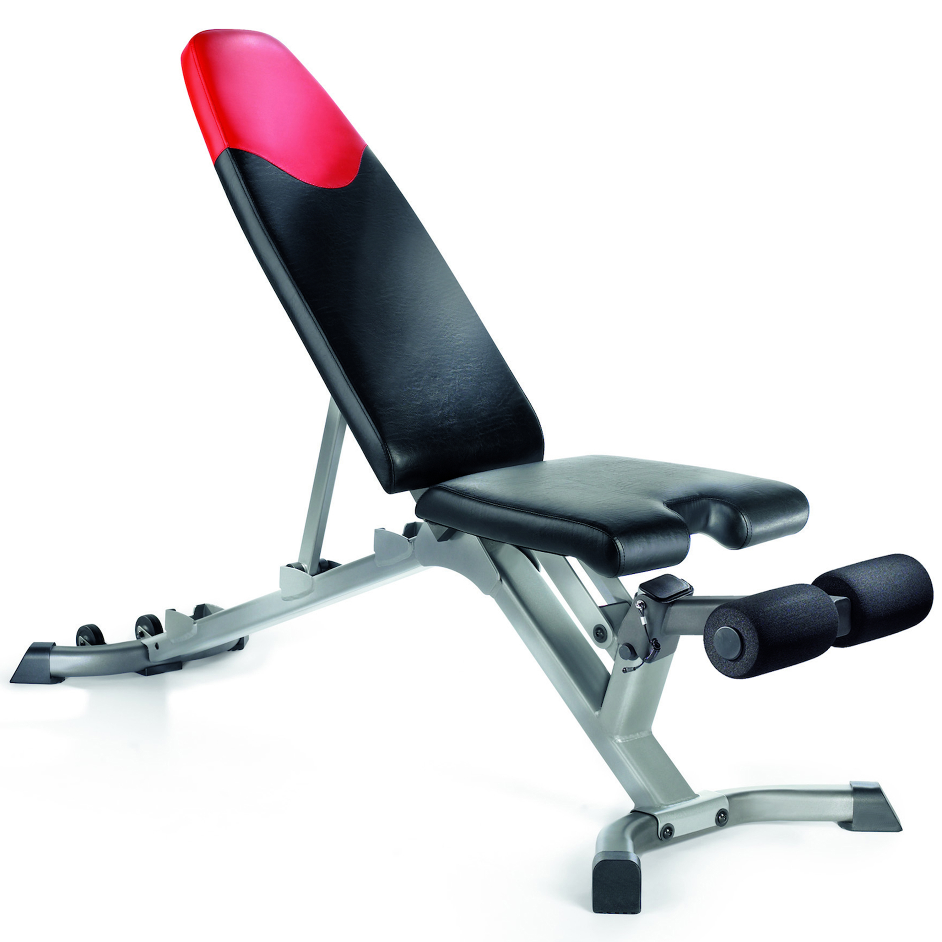 Bowflex 3.1 Adjustable Bench Adjusts to 4 Positions