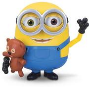 Minions Talking Bob with Teddy Bear