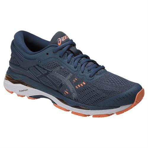 gel-kayano 24 running shoes, 7.5