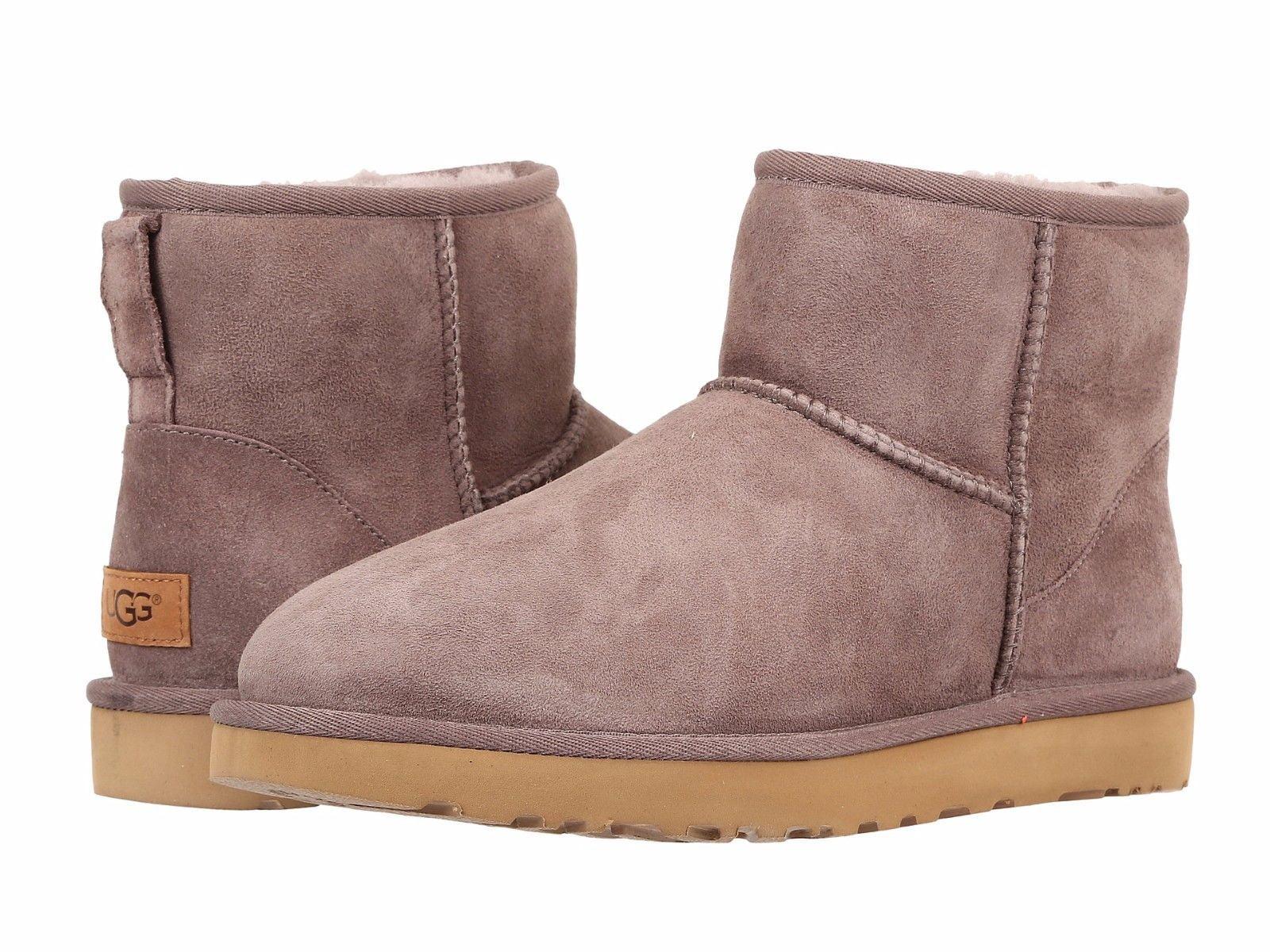 7881a0c2d58 UGG Women's Classic Mini II Boots 1016222