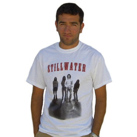 Stillwater T-Shirt Almost Famous Movie Band Tour Costume Aid Mens Womens Adult for $<!---->