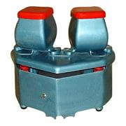 Diamond Pacific VT-12 Heavy Duty Vibra-Sonic Vibrating Rock Tumbler