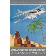 Wallace of the Secret Service
