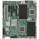 Supermicro H8DII+-F Motherboard - Amd SR5690 + SP5100 Chipset, Up To 128GB Reg, 6X SATA2 3.0GBPS Ports