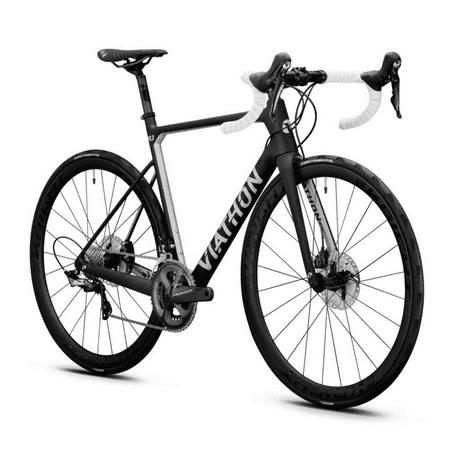 Viathon R.1 Ultegra Carbon Road Bike, 54cm
