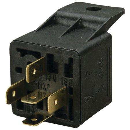 Install Bay E-123 30-amp Tyco Relay