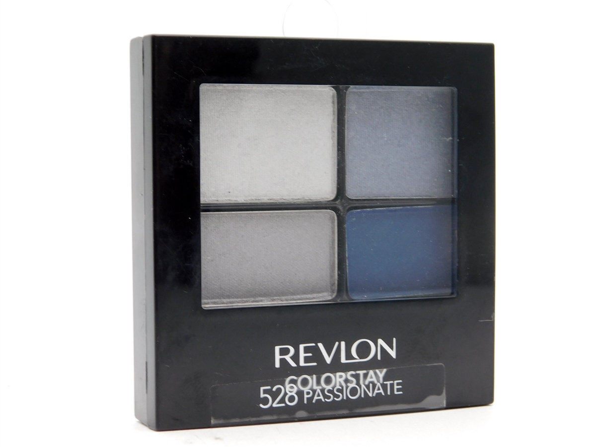 Revlon colorstay 16 hour eye shadow, passionate