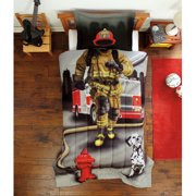 Hello Kitty Dream Big Fire Fighter Twin Mini Comfort
