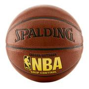 "Spalding NBA Grip Control 29.5"" Basketball"