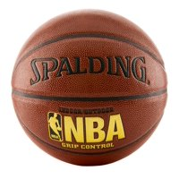 "Spalding NBA Grip Control 29.5"" Basketball"