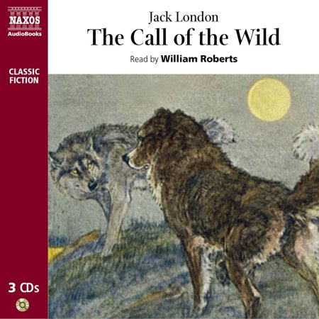 The Call of the Wild - Audiobook (Call Of The Wild Audiobook Chapter 5)
