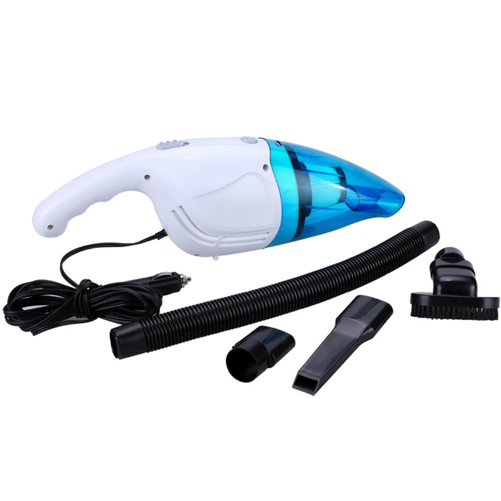 12V Portable Vehicle Car Auto Wet Dry Handheld Vacuum Cleaner  WCYE