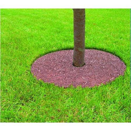 Mr Garden 5 Years Guaranteed Tree Ring Tree Mulch