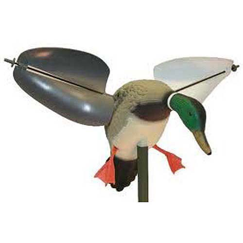 Flambeau Outdoors Mojo Wind Duck Decoy