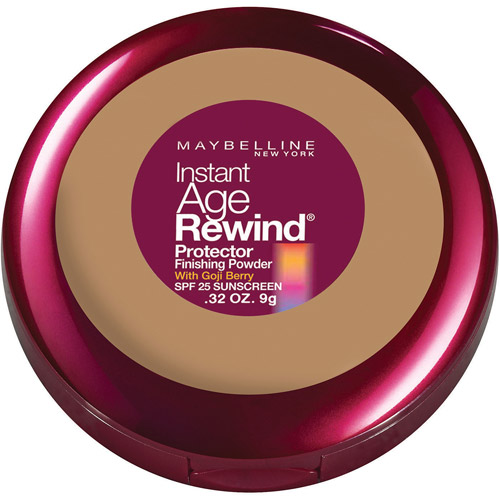 Maybelline Instant Age Rewind Finishing Powder