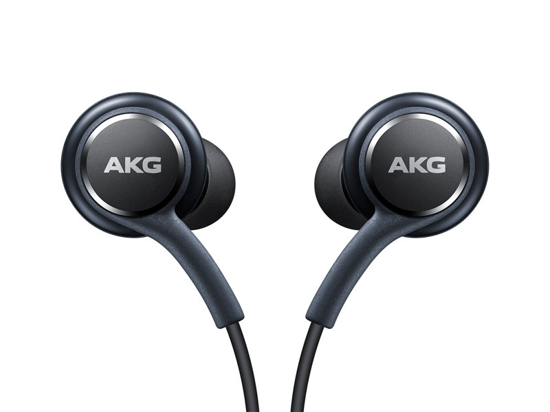 Samsung earphones by akg - headphone stand akg