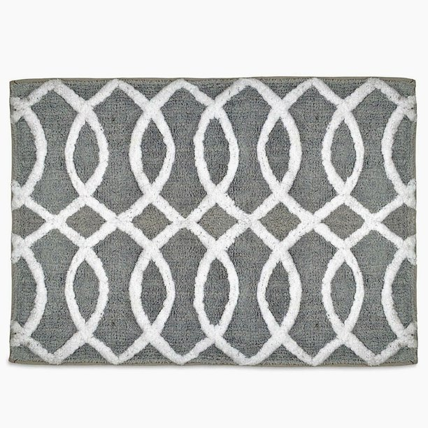 Huntley Bath Rug