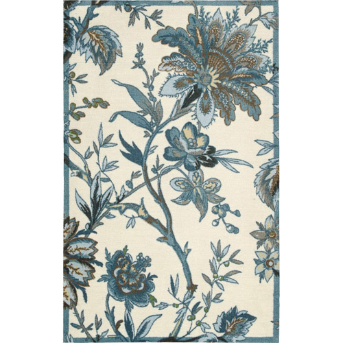 "Nourison Waverly Artisanal Delight ""Felicite"" Area Rug"
