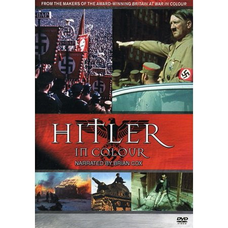 Hitler in Colour (DVD)