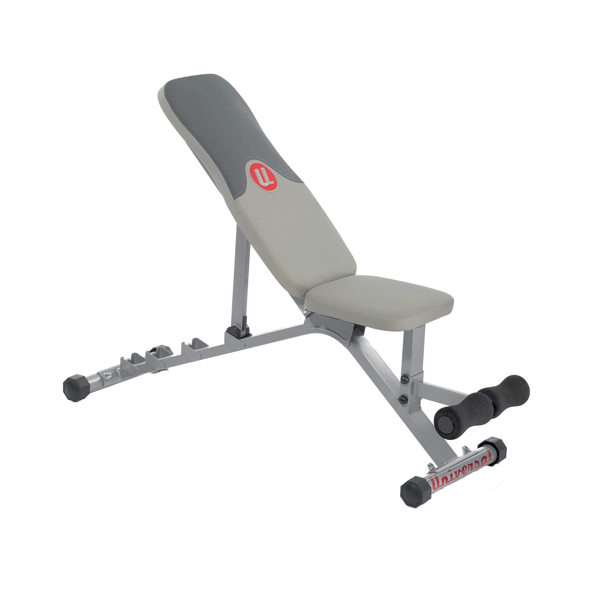 Universal UB300 Adjustable Bench with Five-Position Settings