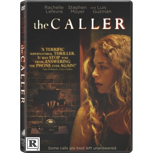 The Caller (Anamorphic Widescreen)