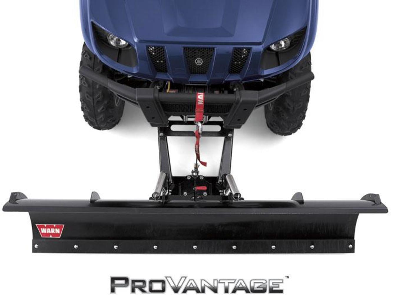 Warn Spring ProVantage Plow 83404