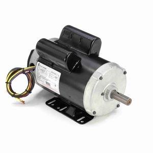 3 hp 3600 RPM Aeration Farm Motor 145T Frame 230V Century Electric Motor # K116 3/4 Hp 230v Control