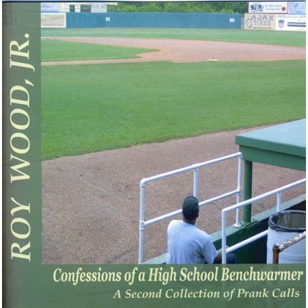 Confessions of High School Benchwarmer