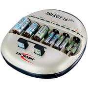 Ansmann Energy 16 Plus Charger