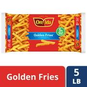 Ore-Ida Golden French Fries, 5 lb Bag