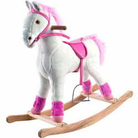 Happy Trails Rocking Patricia Pony Deals