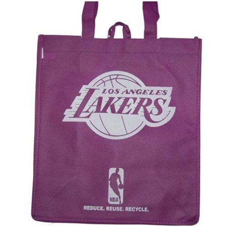 Sports Team NFL/ MLB/ NBA Eco Friendly Tote Grocery Bag (15 Colors)