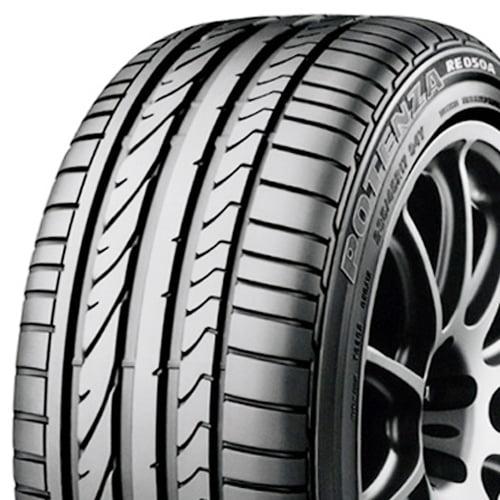 Bridgestone Potenza RE050A Tire 225/50R18