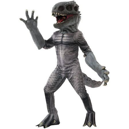 Jurassic World Indominus Rex Mens Adult Halloween Costume  1 Size