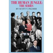 The Human Jungle : The Series