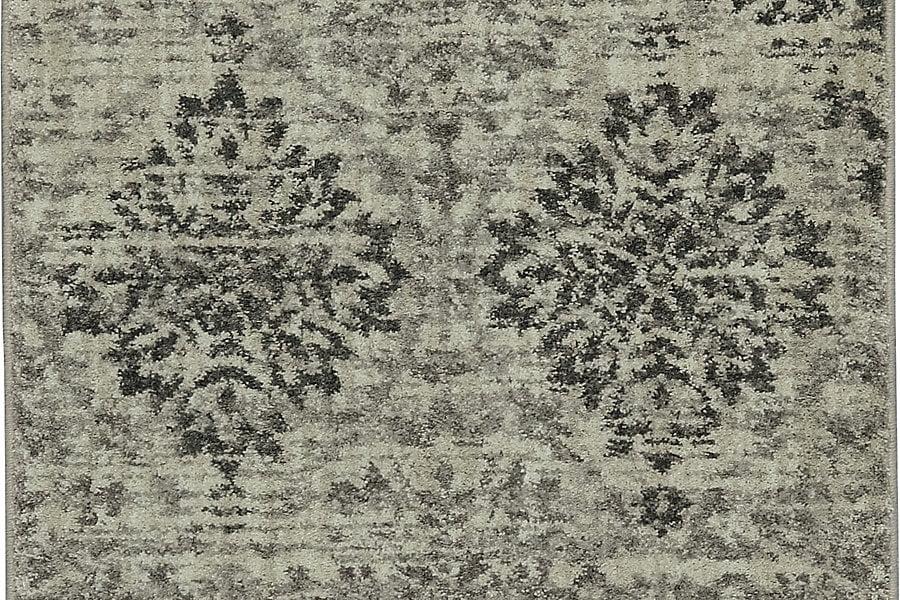 "Karastan Euphoria Wexford Sand Stone (2' 4""x7' 10"") by Mohwak Home"