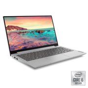 "Lenovo Ideapad S340 13.3"" Laptop, Intel Core i5-10210U Quad-Core Processor, 8GB Memory, 256GB Solid State Drive, Windows 10 Home in S Mode, 81UM001XUS"