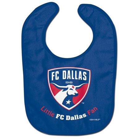 FC Dallas WinCraft Infant All Pro Bib - No Size