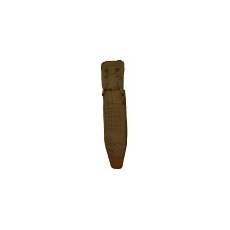 - Eberle stock Tactical Weapon Side Scabbard Universal Holster, Military Green A4S