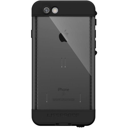 Lifeproof NUUD Series Case for Apple iPhone 6S,
