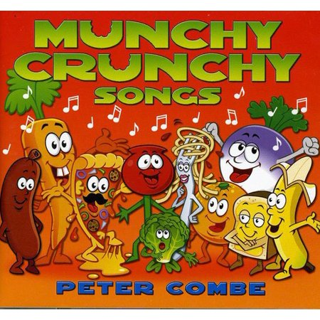Munchy Crunchy Songs