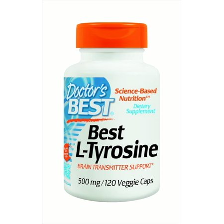 Best tyrosine supplement