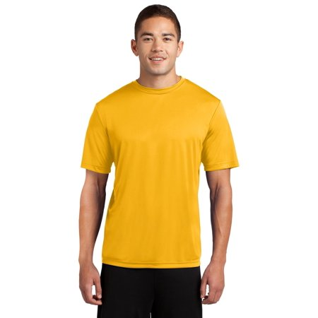 c18a16b15 Sport-Tek® Tall Posicharge® Competitor™ Tee. Tst350 Gold 3Xlt - image ...