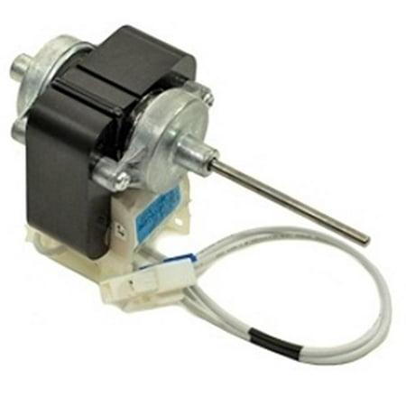 Lg zen4680jb1026h condenser fan motor refrigerator for Refrigerator condenser fan motor