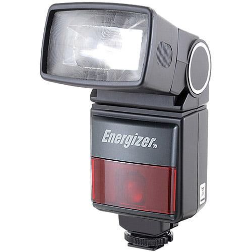 Energizer Digital TTL Flash for Nikon Cameras by Bower