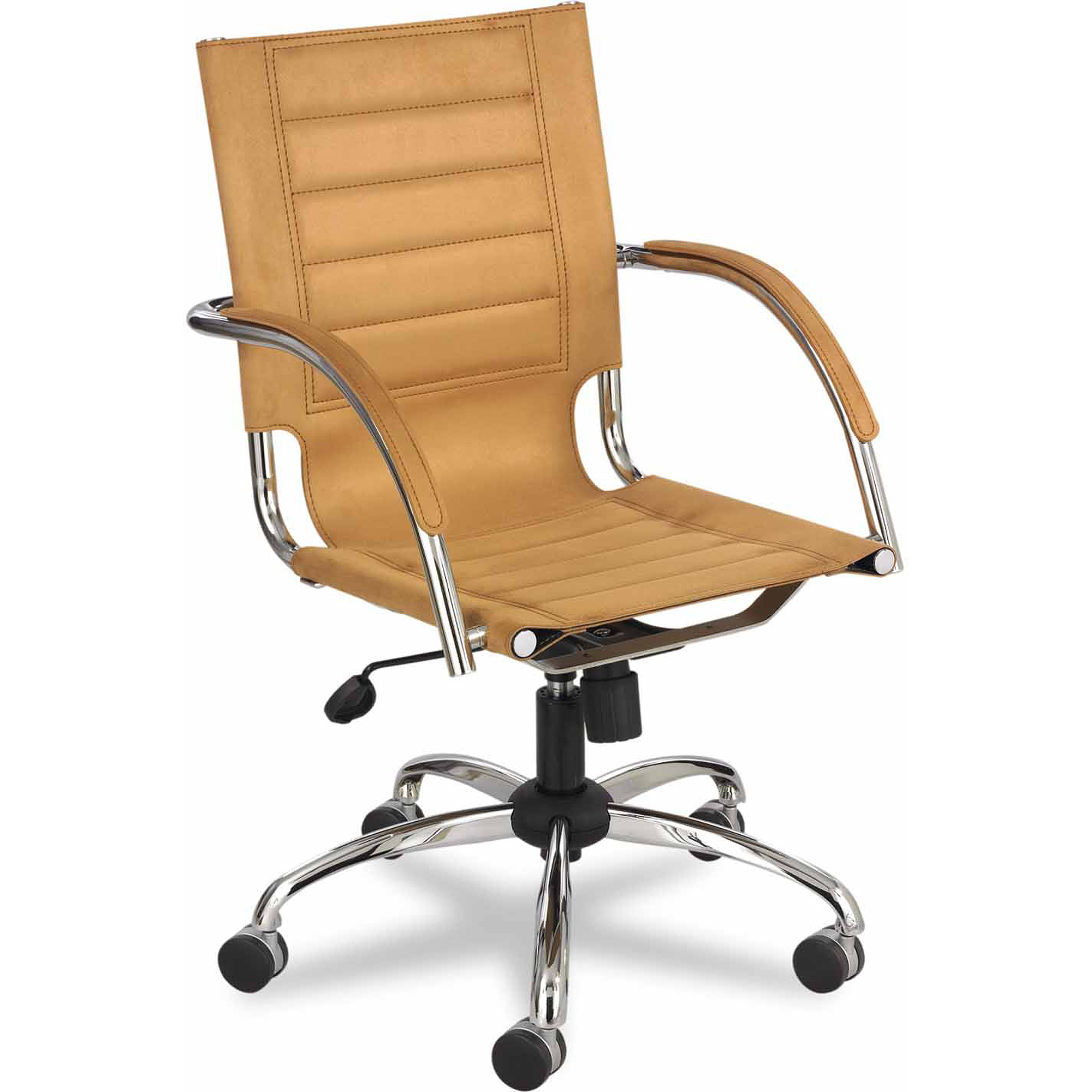 Safco Flaunt Series Mid-Back Manager's Chair