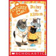 Daisy the Kitten (Dr. KittyCat #3) - eBook