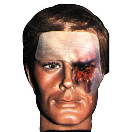 Plucked Eye Prosthetic Halloween Accessory