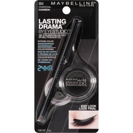 Maybelline New York Eyestudio Lasting Drama Gel Liner